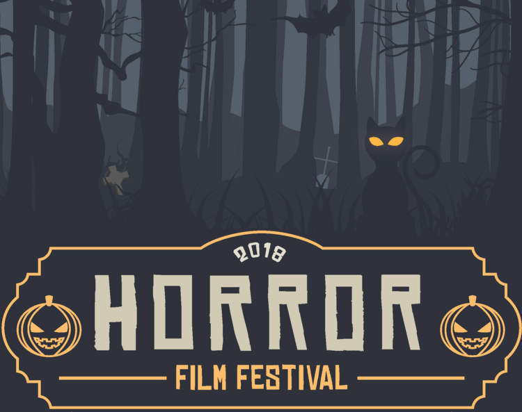 Horror Film Fest at SREC South Recital Hall