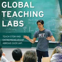 MISTI Global Teaching Labs Info Session