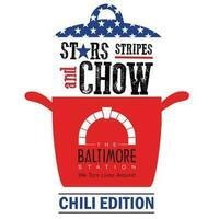 The Baltimore Station's 4th Annal Stars, Stripes & Chow: Chili Edition