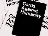 Cards Against Humanity Game Night @ The Saint & The Sinner