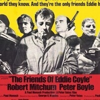 Urban Planning Film Series: The Friends of Eddie Coyle (1973)