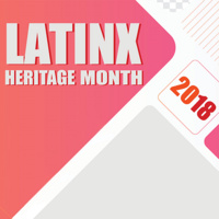 Latinx Heritage Month: Opening Flag Ceremony