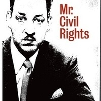 Film: Mr. Civil Rights: Thurgood Marshall & The NAACP