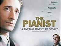 """Rose House - Flora's Friday Films - """"The Pianist"""""""