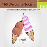 ISO Undergrad Welcome Ice Cream Socials