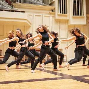 Dancefest Auditions for Non-SGA Recognized Groups