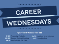 Career Wednesdays: Anatomy of an Interview
