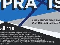 AASP and A3C PRAXIS Lunch Series featuring Edy Barraza