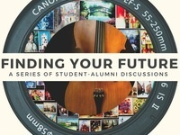 Finding Your Future | Arts & Communication