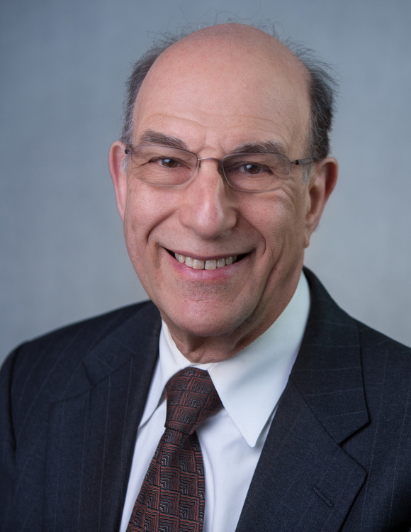 "Richard Rothstein: ""The Color of Law"" author"