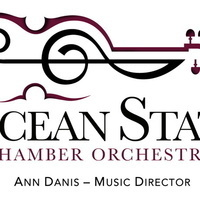 Guest Artist:s Ocean State Chamber Orchestra, Ann Danis, conductor