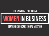 Women in Business Professional Meeting