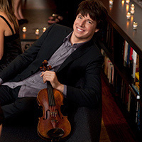 Joshua Bell in recital