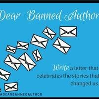Thank A Banned Author in the LGBT Center