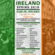 Internship in Ireland Info Booth