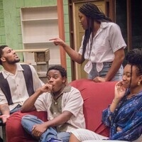 """Department of Theatre and Dance:  """"Detroit '67"""""""