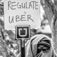 When Uber Comes to Town: What It Means for Workers: A Research Showcase and Discussion with Katie Wells