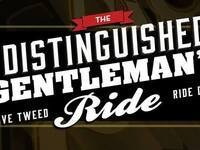 Distinguished Gentleman's Ride: End of the Ride Party @ Amavi Cellars
