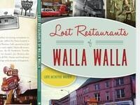 Book Signing: Lost Restaurants of Walla Walla @ Olive Marketplace & Cafe