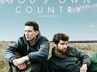Rose House - Film Fridays - God's Own Country