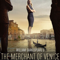 Texas Theatre and Dance presents The Merchant of Venice (Preview Performance)