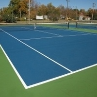 Singles & Doubles Tennis Registration