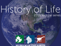 History of Life - 2018 lecture series