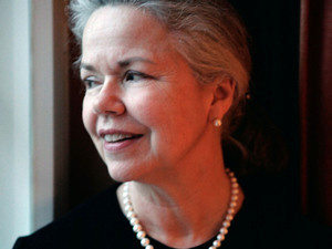 Susan Stewart: Poetry Reading and Discussion