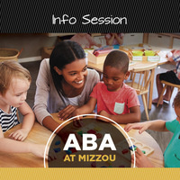 Info Session: Learn more about the Applied Behavior Analysis Program