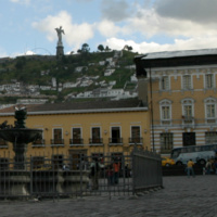 Summer in Quito Info Session