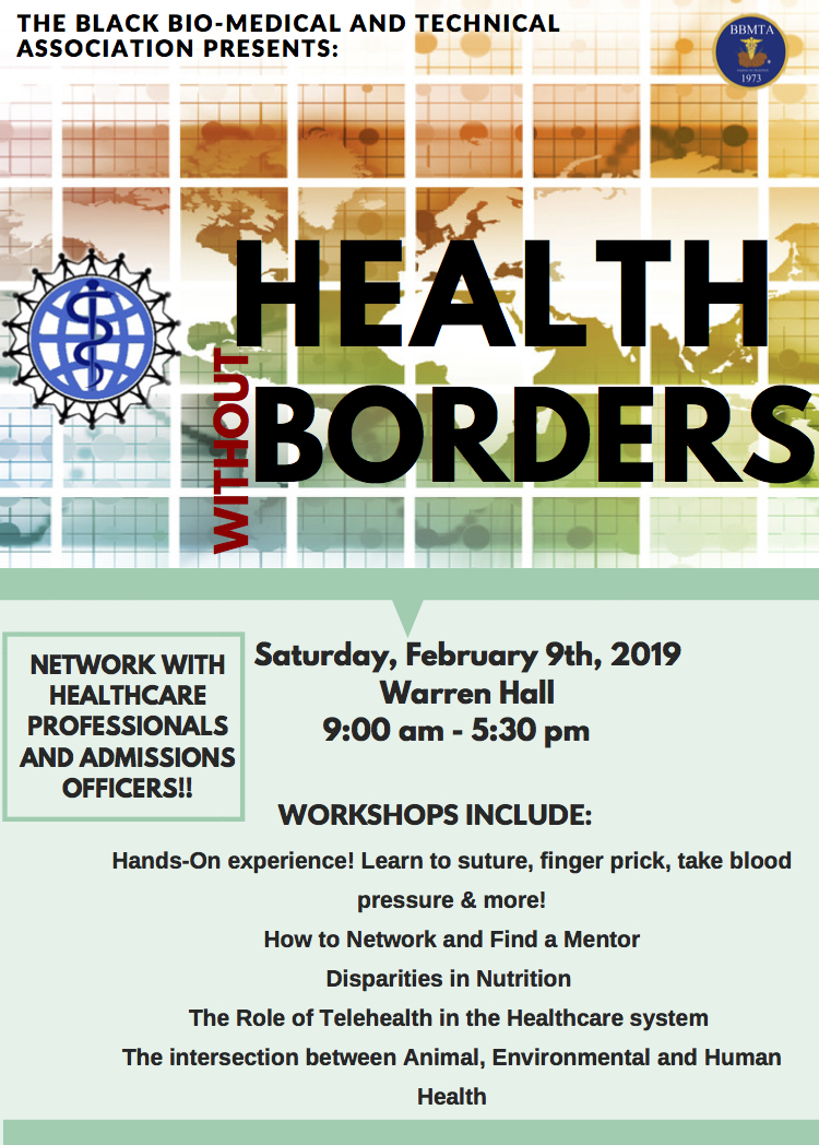 BBMTA Health Conference