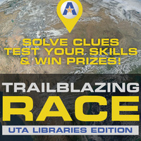 Trailblazing Race