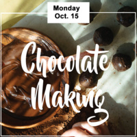 Making Early Modern Chocolate: A hands-on workshop