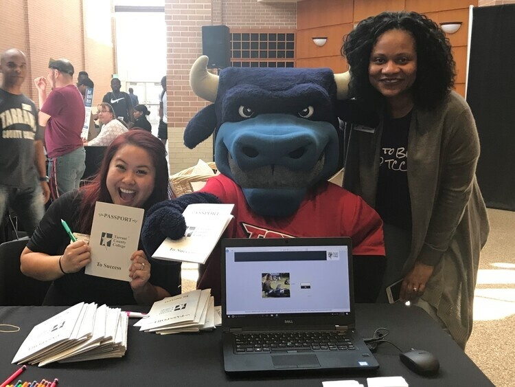Early Registration Kick-Off at Southeast Campus