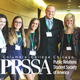 First Meeting: PRSSA