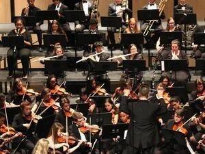 Gwinnett Symphony Youth Orchestra Spring Concert