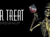 2nd Annual Hallo-Wine Party @ Plumb Cellars
