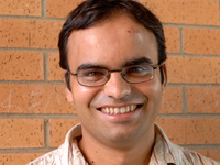 ORIE Colloquium: Devavrat Shah (MIT) - Time Series as A Matrix