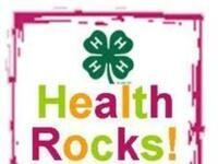 Health Rocks! Training