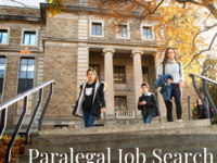 A&S Paralegal Job Search