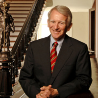 A Conversation with Mayor Joseph Riley