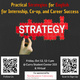 Practical Strategies for English for Internship, Co-op and Career Success