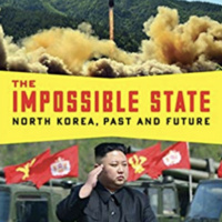 """Book Talk: Victor Cha on """"The Impossible State, Updated Edition: North Korea, Past and Future"""""""