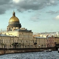 Summer in St. Petersburg (CIEE) Info Session