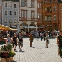 Summer in Trier Info Session