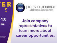 Pirate Employer Series - Select Group