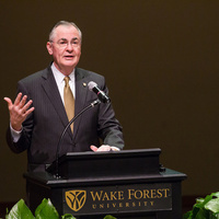 President's 2018 State of the University Address