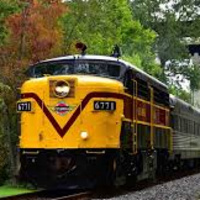 Cuyahoga Valley Scenic Railroad Trip