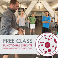 Free Functional Circuits Class