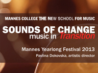 Mannes Festival - An Evening of Piano Fantasies: Mendelssohn,  Schumann, Chopin, and Corigliano